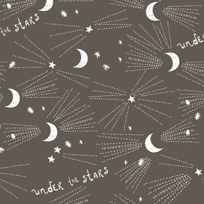 Under the Stars (mushroom) MED