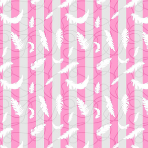 Pink Stripes_Pink Stripes