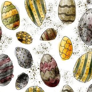 Earthy Easter