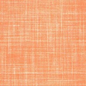 faux linen mandarin