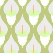 calla lily-green c0c97f - lg