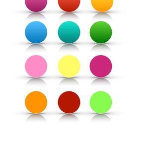 color circles 2019