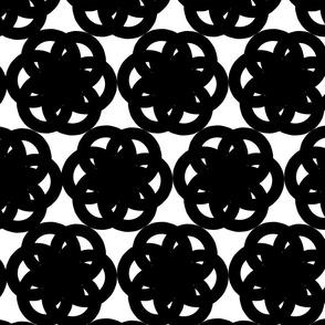Rosette Noir
