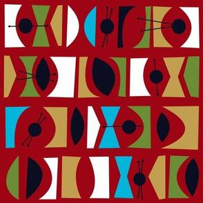 Tromen - Red