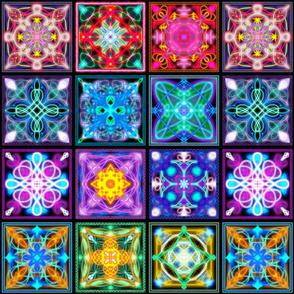 Tiles - Astrology - Zodiac