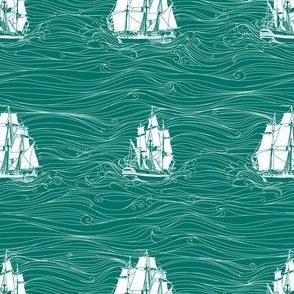 Ships in Marine