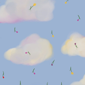 Spring Shower