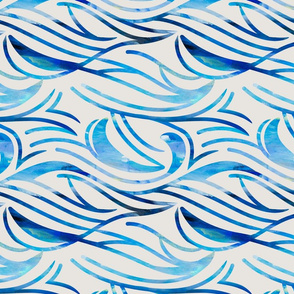 Nautical Waves