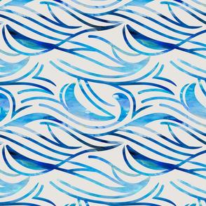 Nautical Waves