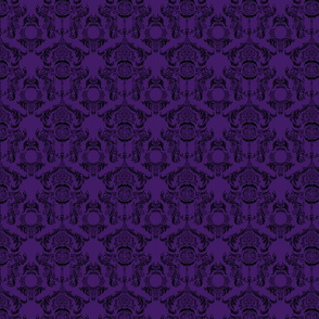Haunted Mansion Inspired Wallpaper