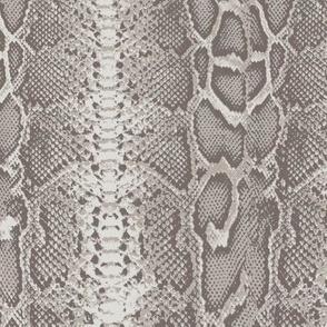 snakeskin beige 1a