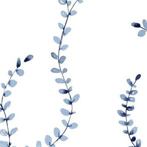 Sweet Vine - Blues- larger