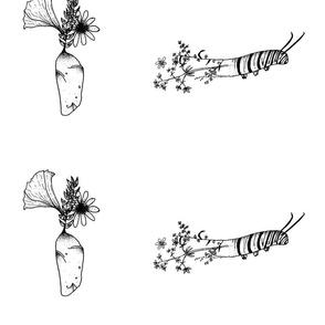 Floral Metamorphosis