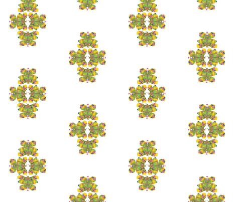 flyaway fabric by angelheartdesigns on Spoonflower - custom fabric