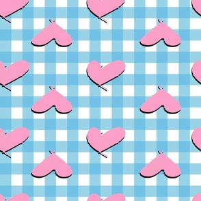 Love, Nikki (Pink)
