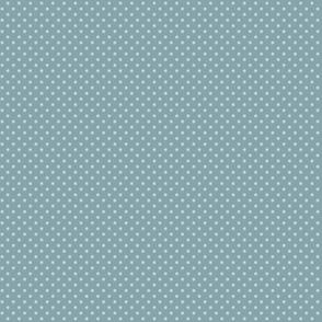 aqua grey spots