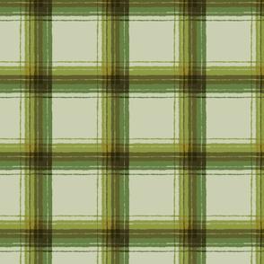 plaid-green