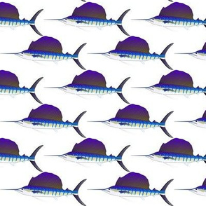Sailfish Simplified