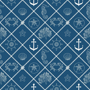 Navy nautical