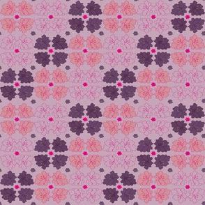 lillies geometric smaller
