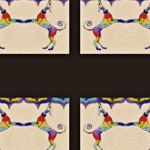 Rainbow_Hounds_Mirrored-BlackFrame-ed