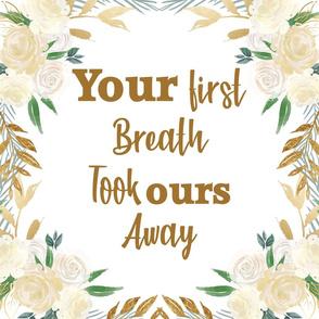 ivory breath