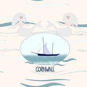 Sailing in Cornwall 2