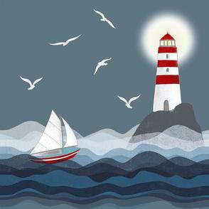 nautical night