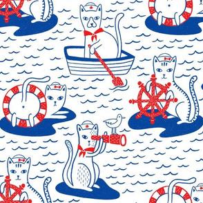 Nauticats