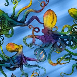 Nautical Enteroctopus