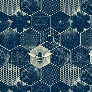 The Honeycomb Conjecture-small