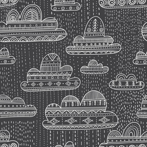clouds_with_rain_seamless_pattern_in_boho_style