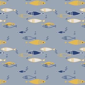 School of Fish 2
