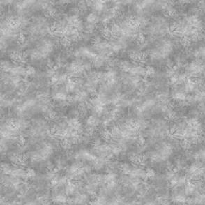 Gray Soft Sunprint Texture