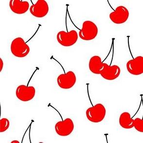 Reddest Cherry // Classic