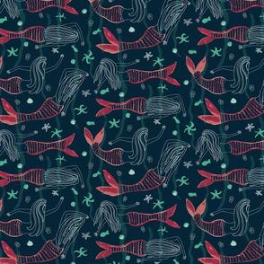 Deep Sea Mermaids-01