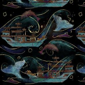 Dream_Boat
