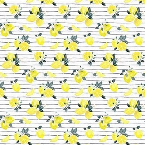 Citrus Flowers_white-lemons XS