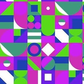 bauhaus_shape_tile_purple_green