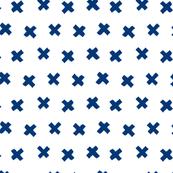 Geo X // Navy