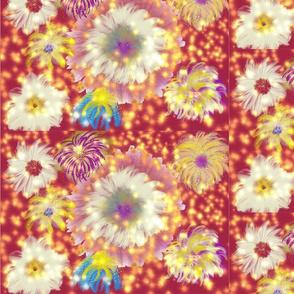 Flowering Bees