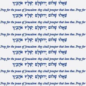 judaica fabric, wallpaper & home decor - Spoonflower