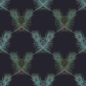 Peacock Repeat