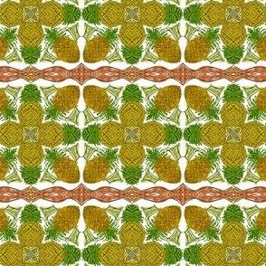 Pineapple Fling