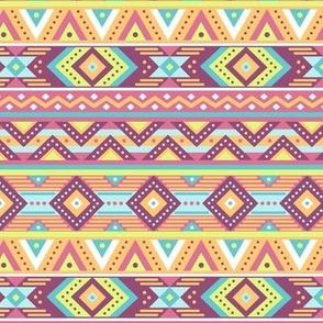 Ethnic pink