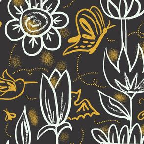 pollinators long