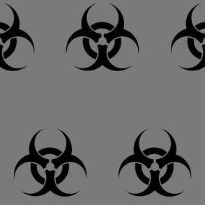 Grey Biohazard