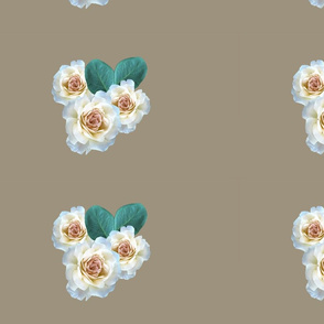 white rose sky 2