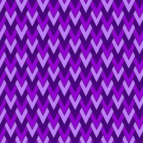 Diamond Scales Violet 1:1
