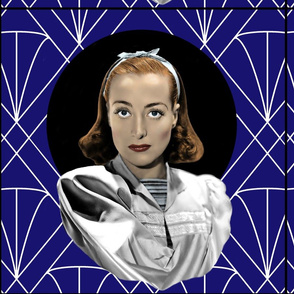 Joan Crawford Panel